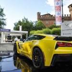 Al Parco del Valentino la quarta edizione del Salone dell'Auto di Torino