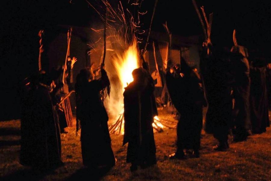Si rievoca a Carignano l'inquisizione valdese