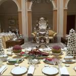 """""""L'arte della bella tavola"""" al castello di Pralormo"""
