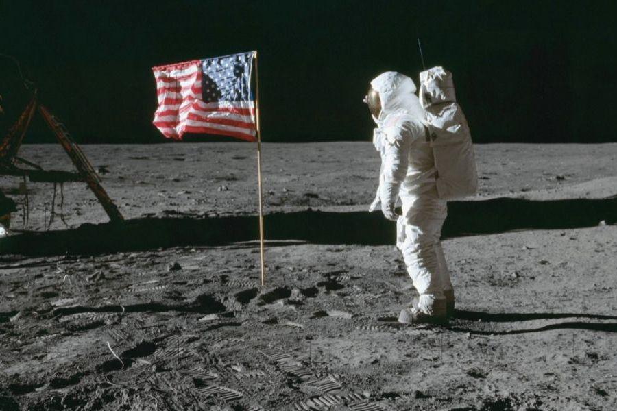 Il Planetario celebra i 50 anni dal primo sbarco sulla Luna
