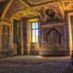 """A Pralormo """"Visione ed incanto"""": un viaggio tra i luoghi abbandonati"""