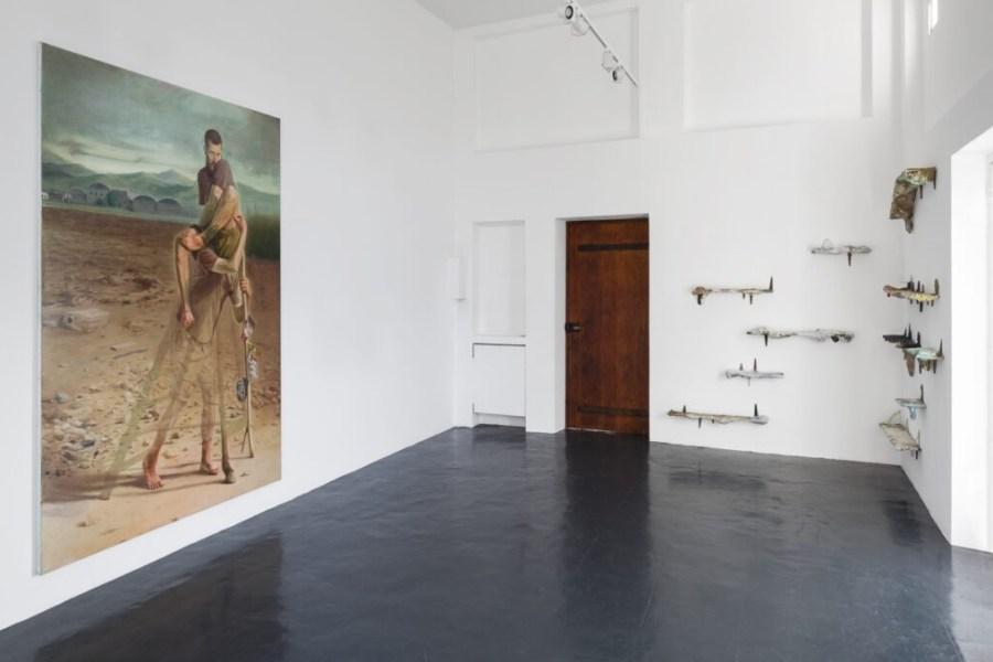"""Pavarolo, on line la mostra di arte contemporanea """"Dona Ferentes"""""""