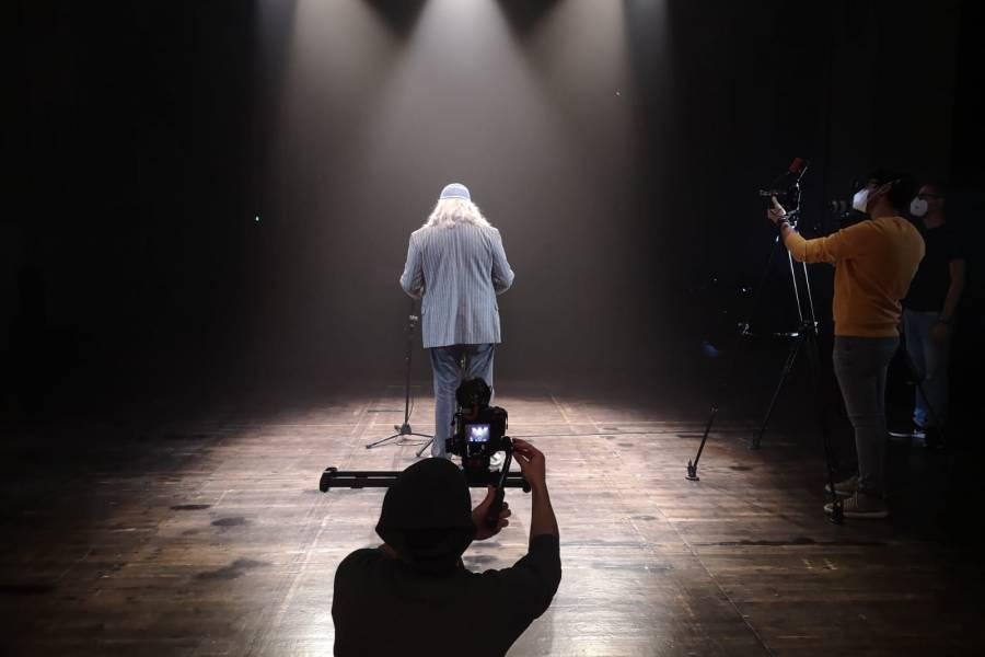 """Torino, il 2021 di """"onLive"""" inizia con un ricco programma di spettacoli teatrali in streaming"""