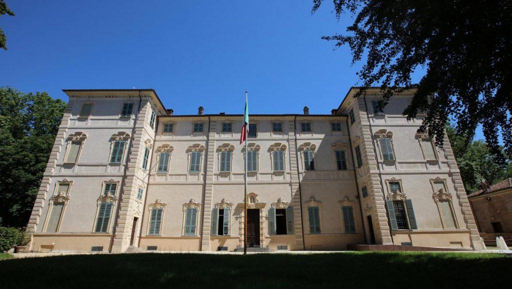 A Santena l'inaugurazione ufficiale del Memoriale Cavour