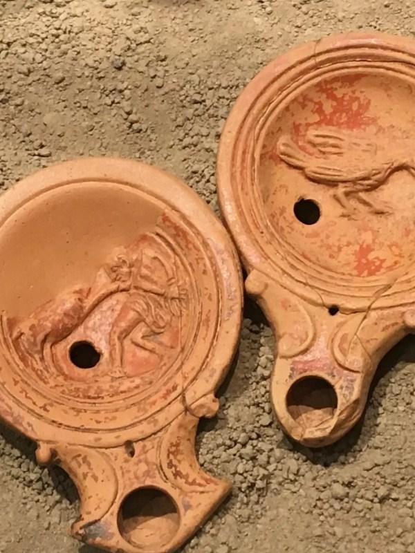 MAC: la mostra archeologica di Chieri dall'Età romana al Basso Medioevo