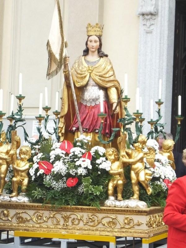 Poirino, riflettori puntati sulla tradizionale fiera patronale di Sant'Orsola