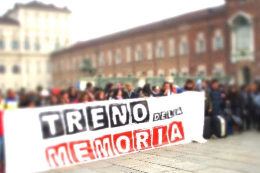 """Da Santena un """"contributo per la memoria"""""""