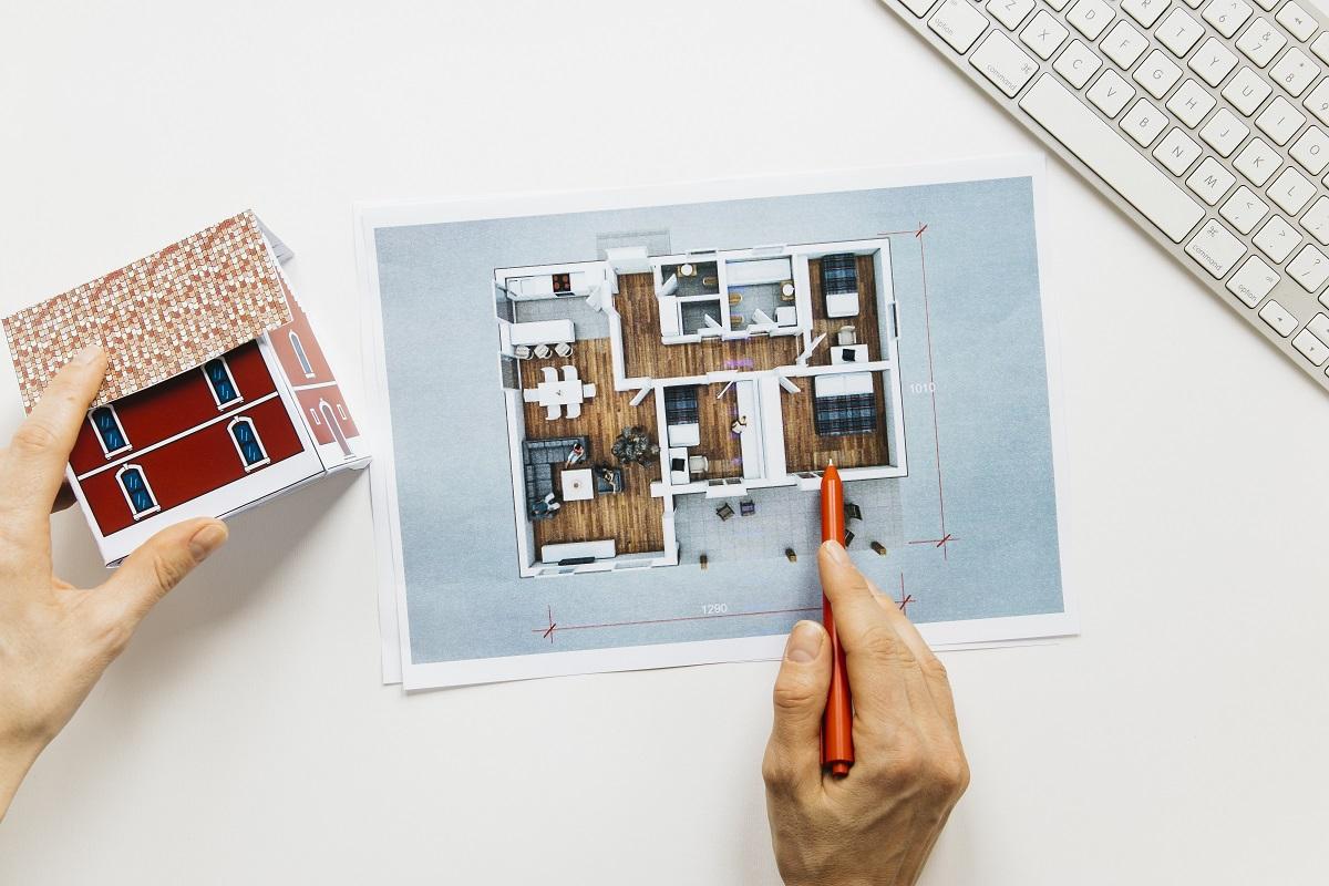 Design e spazi ridotti finalmente insieme