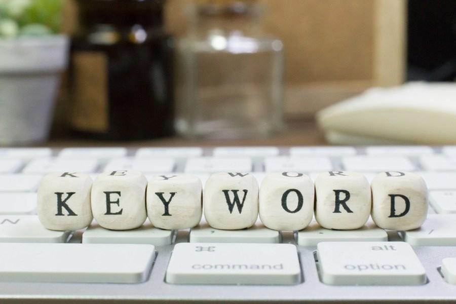 Le keyword, come sceglierle per indicizzare il sito web