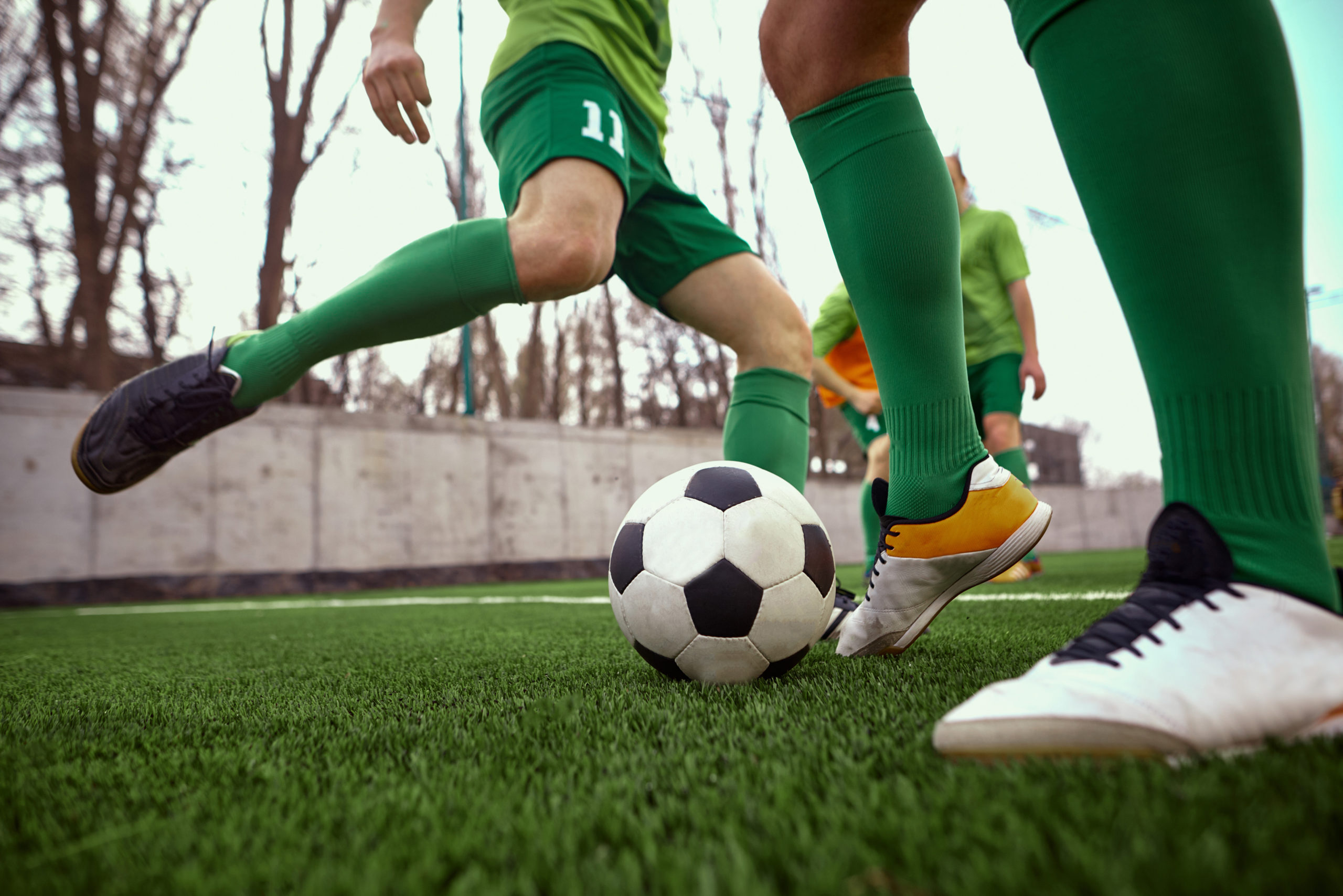 Il Chieri diventa scuola calcio Juventus