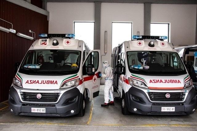 8 maggio, Giornata Mondiale della Croce Rossa