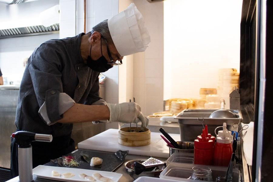 Song: dove assaporare la vera cucina cinese