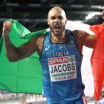 Olimpiadi Tokyo 2020: quanto vale l'oro di Marcell Jacobs nei 100 metri