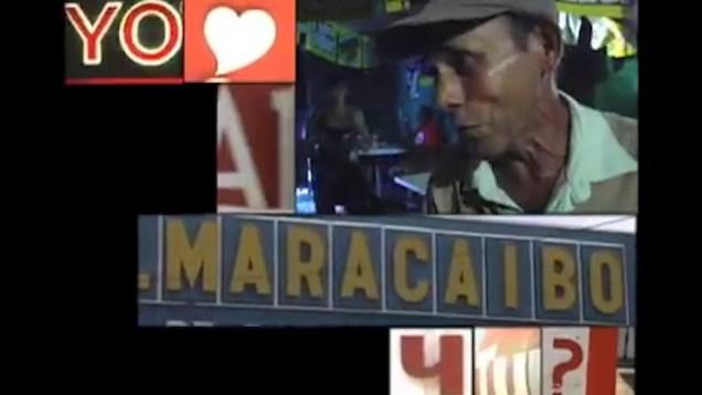 Maracaibo Subtitulada (Primera Parte)