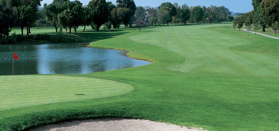 Country Club Buena Park  Fullerton Los Coyotes Country Club