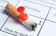 التوقف عن التدخين بسرعه وسهوله