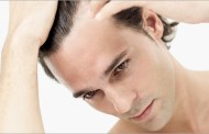 علاج تساقط الشعر بالطرق الطبيعية