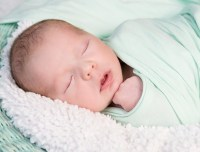 New Study Suggests Swaddling Could Increase SIDS Risk