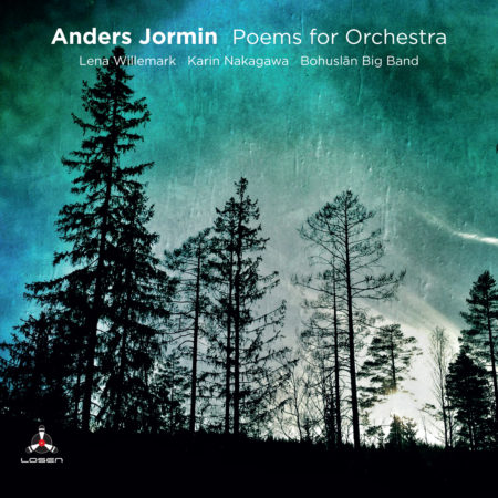Image result for Anders Jormin - Poems for Orchestra