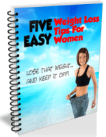 5-Easy-weight-loss-tips