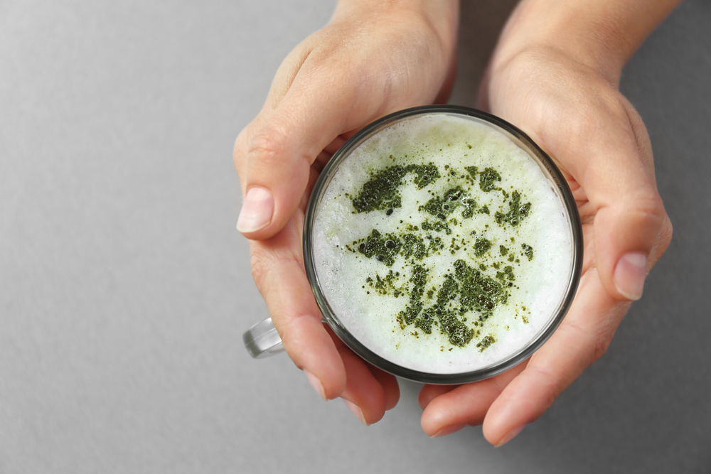 The Benefits of Matcha Green Tea Latte Including 10 Delicious Recipes