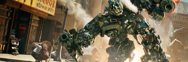 'Transformers'