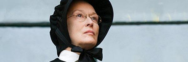 Meryl Streep en 'Doubt'