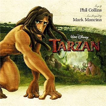 'Tarzan'
