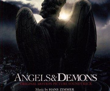 'Ángeles y demonios' de Hans Zimmer