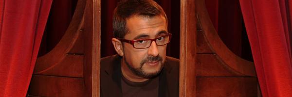 Andreu Buenafuente presentará los Goya
