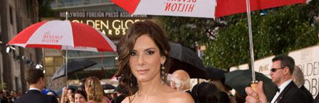 Galería: Alfombra roja de los Globos de Oro 2009