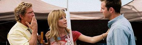 Sandra Bullock puede ganar el Oscar y el Razzie