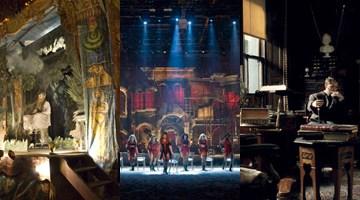 GOYATLÓN 2012: Dirección artística