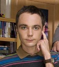Jim Parsons - The big bang theory