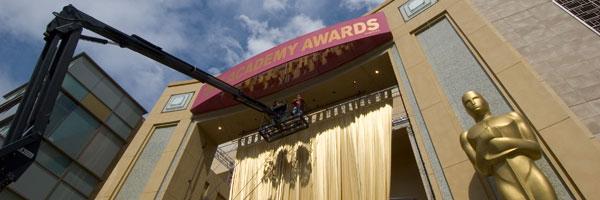 Los Oscar eligen esta noche entre la fantasía en 3D y el cine bélico