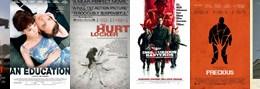 OSCATLÓN 2012: Película del año