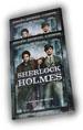 'Sherlock Holmes', DVD del heroe reinventado