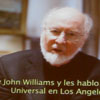 Fimucité homenajea a John Williams y Alex North