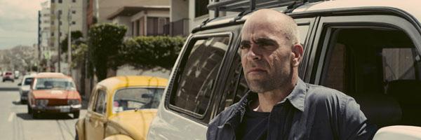 'También la lluvia' representará a España en los Oscar