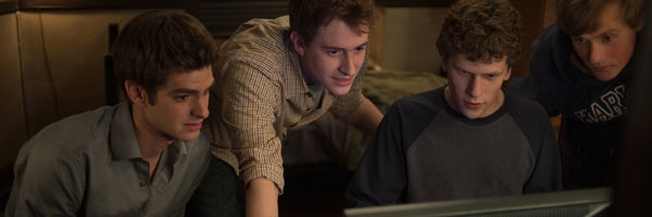 CRÍTICA: 'La red social', la gran película de Fincher
