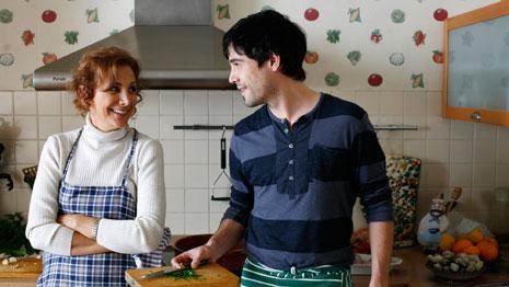'Bon appétit' participará en la Seminci