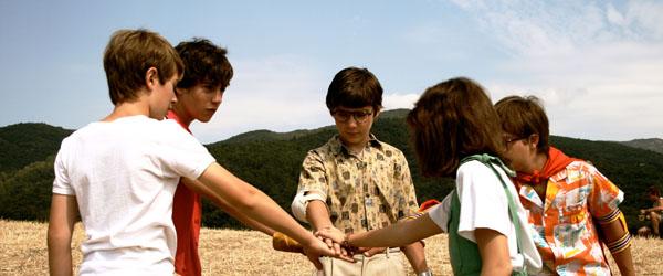 CRÍTICA: 'Héroes', la película de una generación