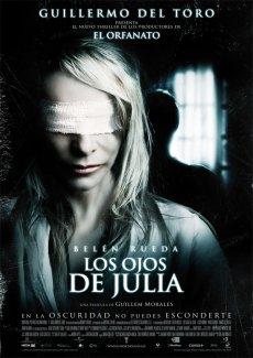 CRÍTICA: 'Los ojos de Julia', ciegos de necesidad