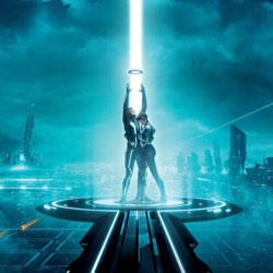 Primera escena de 'Tron Legacy'