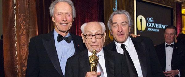 GALERÍA: Entrega de los Oscar honoríficos
