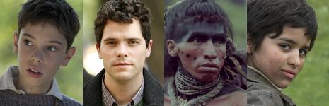 GOYATLÓN 2012: Actor revelación