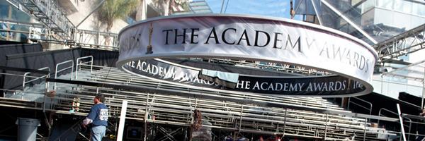 Los preparativos de los Oscar: miércoles