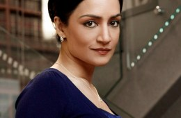 Archie Panjabi - The Good Wife