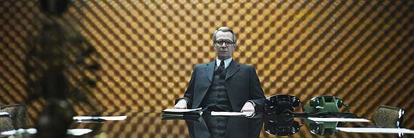'The Artist' y 'El topo' dominan los BAFTA británicos