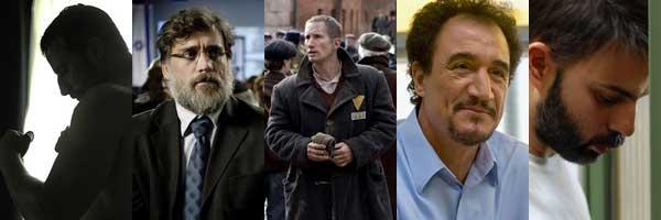 OSCATLÓN 2012: Película en lengua extranjera